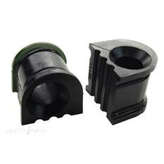Control arm - lower inner rear bushing, , scanz_hi-res