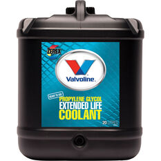 VALVOLINE EXTENDED LIFE PG COOLANT 20L, , scanz_hi-res