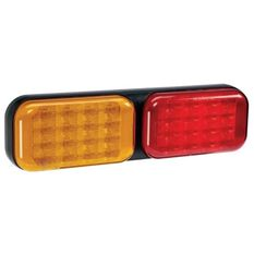 LED 41 9-33V REAR INDICATOR INSERT, , scanz_hi-res