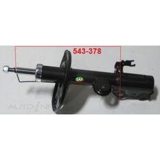 Toyota Rav4 06- RH F Strut, , scanz_hi-res