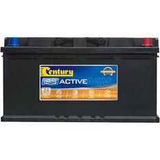 DIN88LAGM Century AGM Battery, , scanz_hi-res