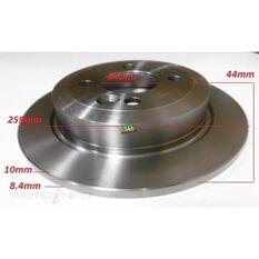 Rotor 259x44x10  R  Mini Cooper R50,R52,R53, , scanz_hi-res
