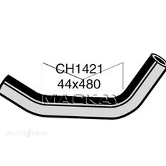RADIATOR LOWER HOSE  - NISSAN PATROL MQ - 4.0L I6  PETROL - MANUAL & AUTO, , scanz_hi-res