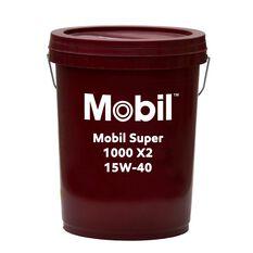MOBIL SUPER 1000 X2 15W-40 (20LT), , scanz_hi-res