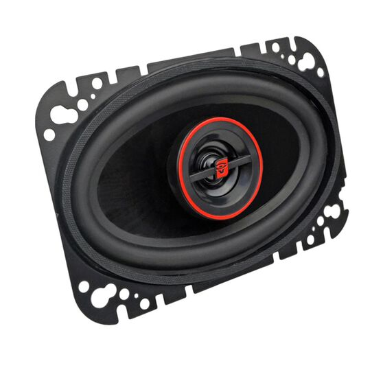 """CERWIN VEGA HED 4""""X6"""" 2 WAY COAXIAL SPEAKERS PAIR 275W, , scanz_hi-res"""