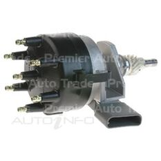 IGNITION DISTRIBUTOR FORD, , scanz_hi-res