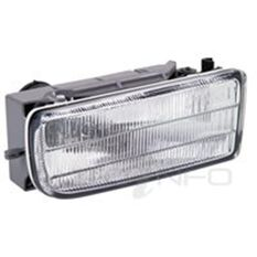 BMW 3-SERIES (E36) FF H1 FOG LAMP L/HAND