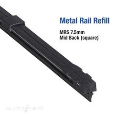 METAL METAL REFILL 710MM MID SQUARE, , scanz_hi-res