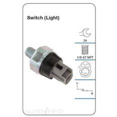 TRIDON OIL PRESSURE SWITCH (LIGHT), , scanz_hi-res
