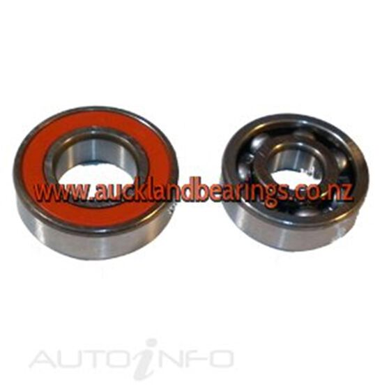 DAIHATSU REAR WHEEL BEARING KIT