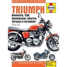 TRIUMPH BONNEVILLE 2001 - 2015, , scanz_hi-res