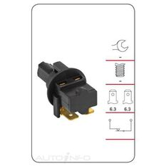 (TBS1112) BRAKE LIGHT SWITCH, , scanz_hi-res