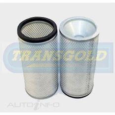 OSK Brand - (hda5487) Inner Filter For Af5486