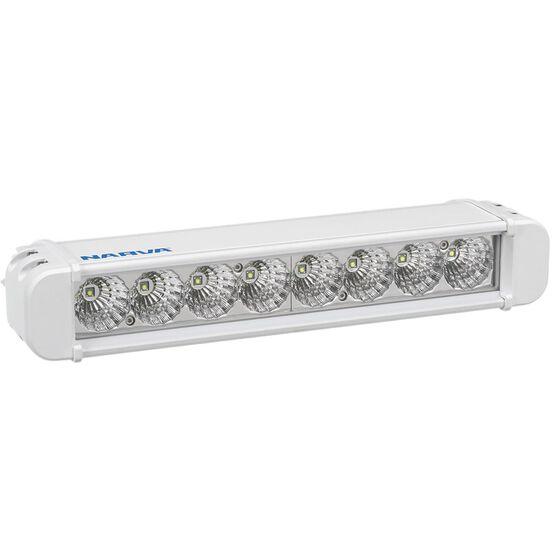 W/LAMP 8X3W SLIM LED BAR FLOOD