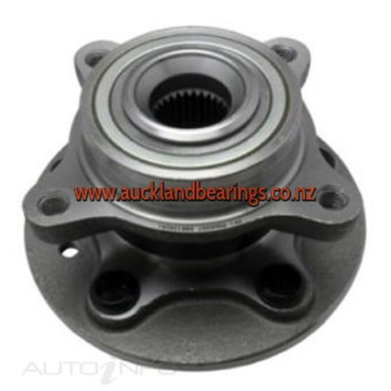 LAND ROVER FRONT WHEEL BEARING HUB