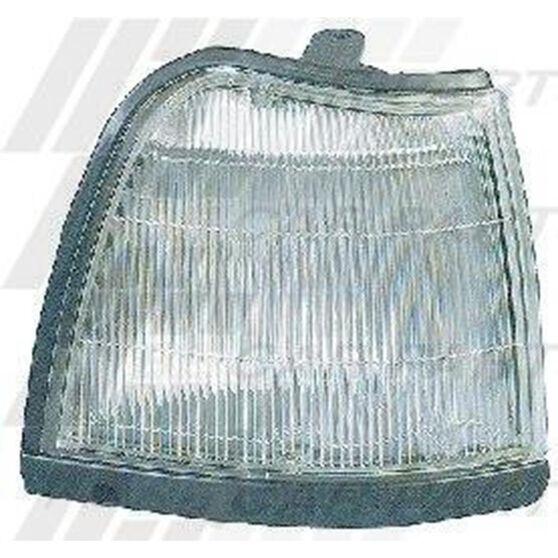 CORNER LAMP - L/H