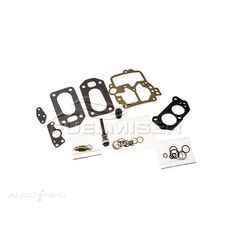 CARBURETTOR KIT FUELMISER, , scanz_hi-res