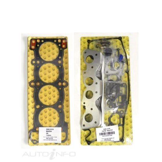 GASKET KIT G6/G5 (H/G, H/S), , scanz_hi-res