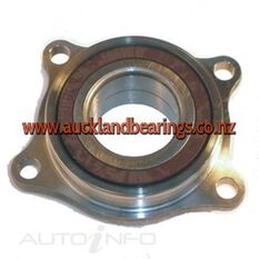 ALFA FRONT WHEEL BEARING HUB UNIT, , scanz_hi-res