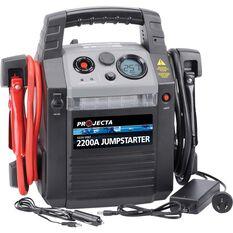 JUMPSTARTER 12/24V 2200 AMP