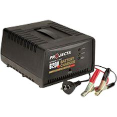BATTERY CHARGER 10A 6200MA AUTO, , scanz_hi-res