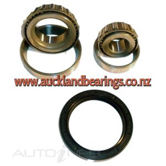 VW FRONT WHEEL BEARING KIT
