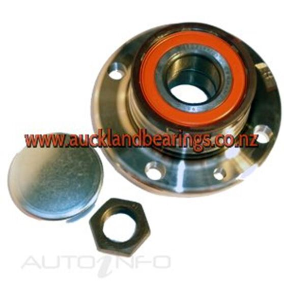 ALFA / FIAT WHEEL BEARING KIT (HUB UNIT ABS)