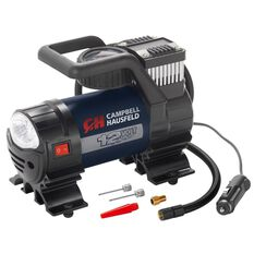 CAMPBELL HAUSFELD INFLATOR 12V WITH LIGHT 150PSI, , scanz_hi-res