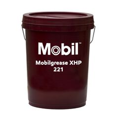 MOBILGREASE XHP 221 (16KG), , scanz_hi-res