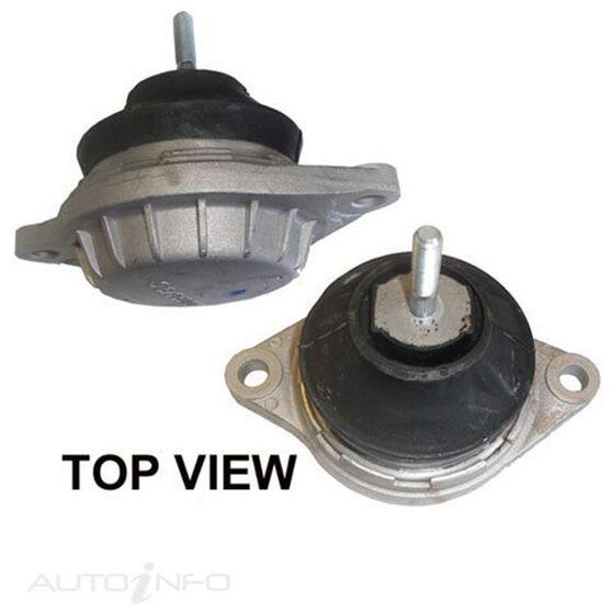 AUDI 100 2.0L 90-94, A4 95-02 1.8L, A6 94-97 1.8/2.0L FRONT, , scanz_hi-res