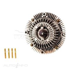 FAN CLUTCH TRU FLOW, , scanz_hi-res