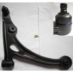 Suzuki Liana 01-07 Front RH lower a, cast steel, , scanz_hi-res