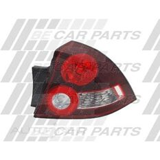 REAR LAMP - R/H - DARK RED, , scanz_hi-res