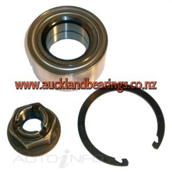 VOLVO FRONT WHEEL BEARING KIT