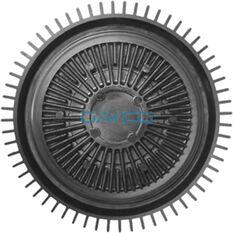 FAN CLUTCH MAZ FORD ECONO SPEC E1800 E2000 F8 FE 83>06, , scanz_hi-res