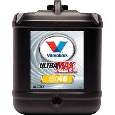 VALVOLINE ULTRAMAX 46 20L, , scanz_hi-res