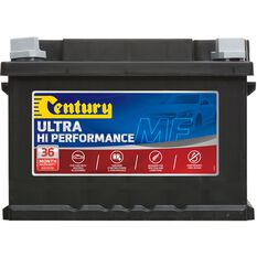 DIN55FMF Century Ultra Hi Perf Battery, , scanz_hi-res