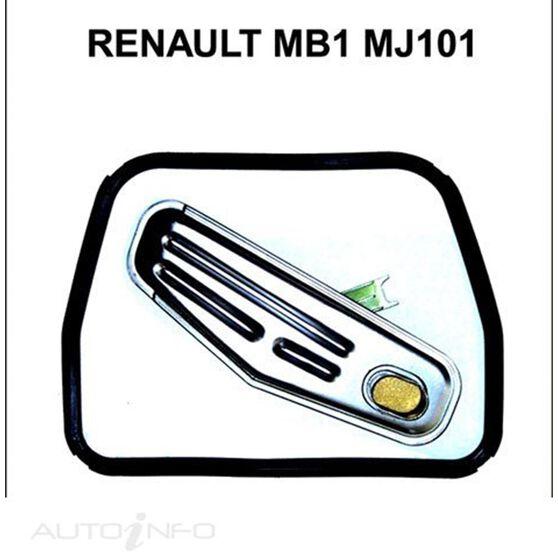 RENAULT MB1,MB3 1983-85 FUEGO, , scanz_hi-res