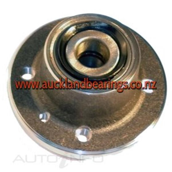 RENAULT REAR WHEEL BEARING (HUB UNIT NON)