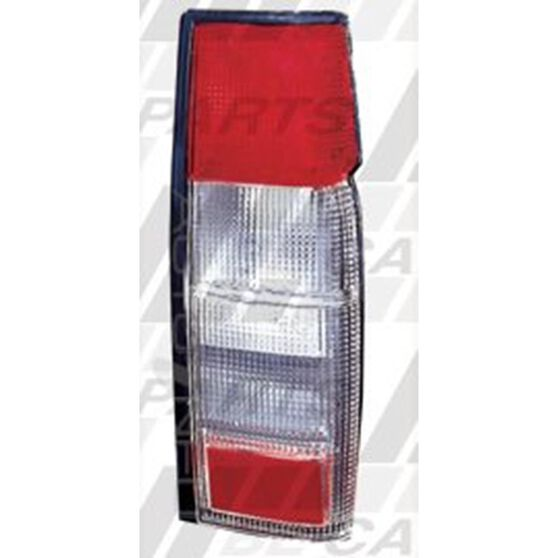 REAR LAMP - R/H - RED/CLEAR/CLEAR/RED, , scanz_hi-res