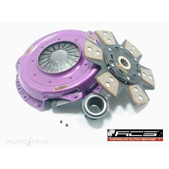 C/KIT H/D CER M/S HOL VR> V8 255*10*29