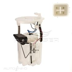 COMPLETE FUEL PUMP ASSEMBLY - OEM, , scanz_hi-res