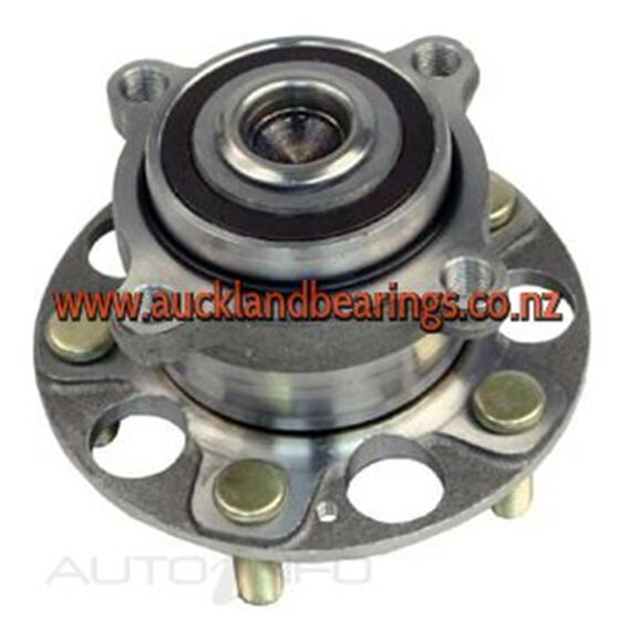 HONDA REAR WHEEL BEARING (HUB UNIT ABS)