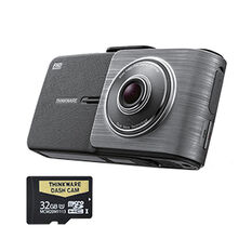 1080P HD DASH CAM 32 GB SD CARD