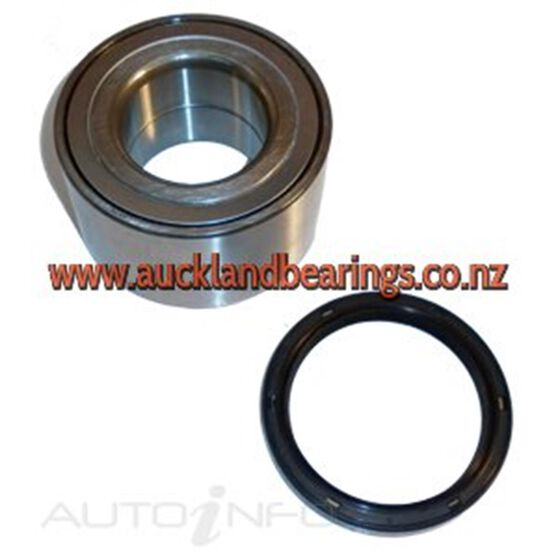 MAZDA REAR WHEEL BEARING KIT