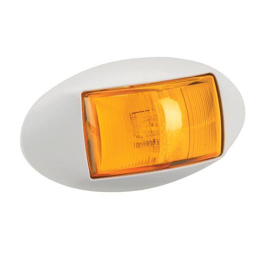 LED 14 9-33V MARKER AMB/AMB, , scanz_hi-res