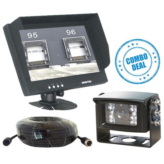 AVS SAFETY RANGE BUNDLE WITH RM70C LCD MONITOR, RC52PAL CAM, 15M CABLE, , scanz_hi-res