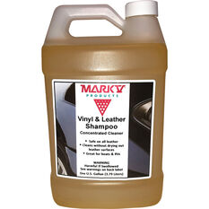 MARK V VINYL & LEATHER SHAMPOO MULTI-USE INTERIOR CLEANER 3.78L, , scanz_hi-res