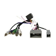 HONDA AMPLIFIED TO ISO HARNESS