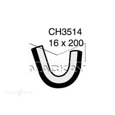 ENGINE BY PASS HOSE  - NISSAN PINTARA U12 - 2.0L I4  PETROL - MANUAL & AUTO, , scanz_hi-res